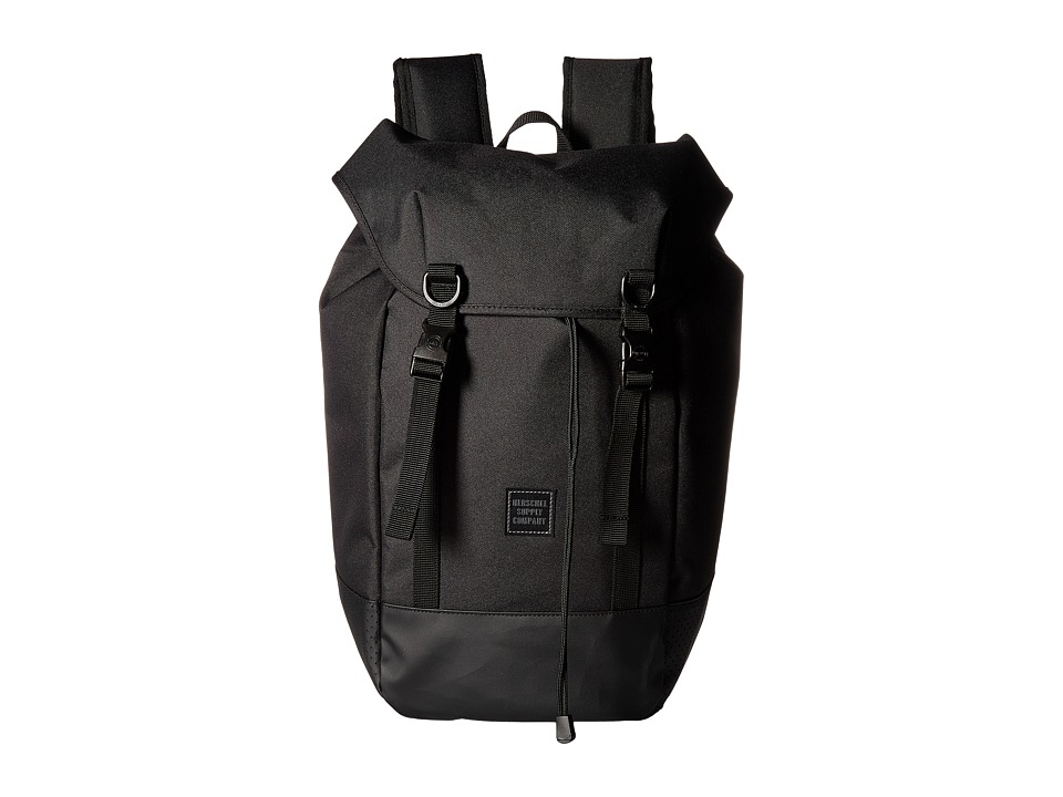 Herschel Supply Co. - Iona (Black) Backpack Bags
