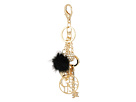 GUESS - Charmy Key Chain with Pom