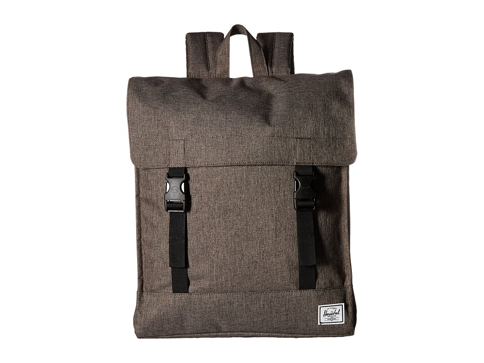 Herschel Supply Co. - Survey (Canteen Crosshatch) Backpack Bags