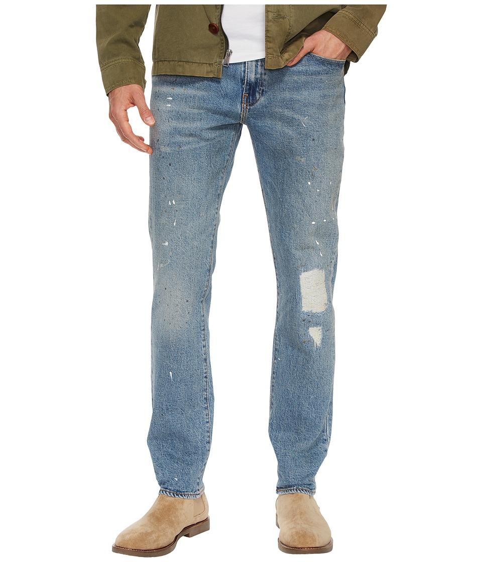 Levis(r) Premium - Premium 511 Slim Jeans (Medium Blue) Mens Jeans