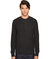 Levi's® Premium - Made & Crafted Cashmere Blend Pieced Sweater