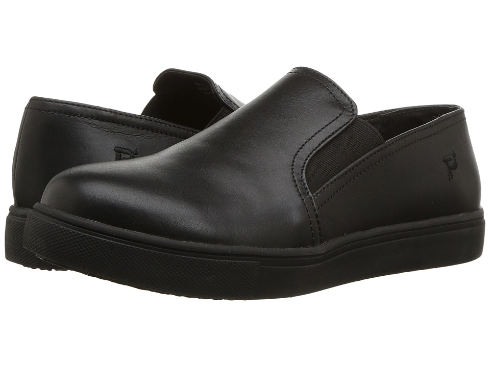 Propet Nyla (Black) Women's Shoes
