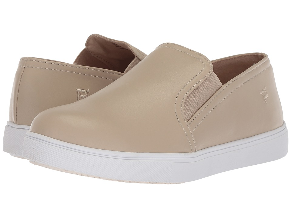 Propet Nyla (Taupe) Women's Shoes