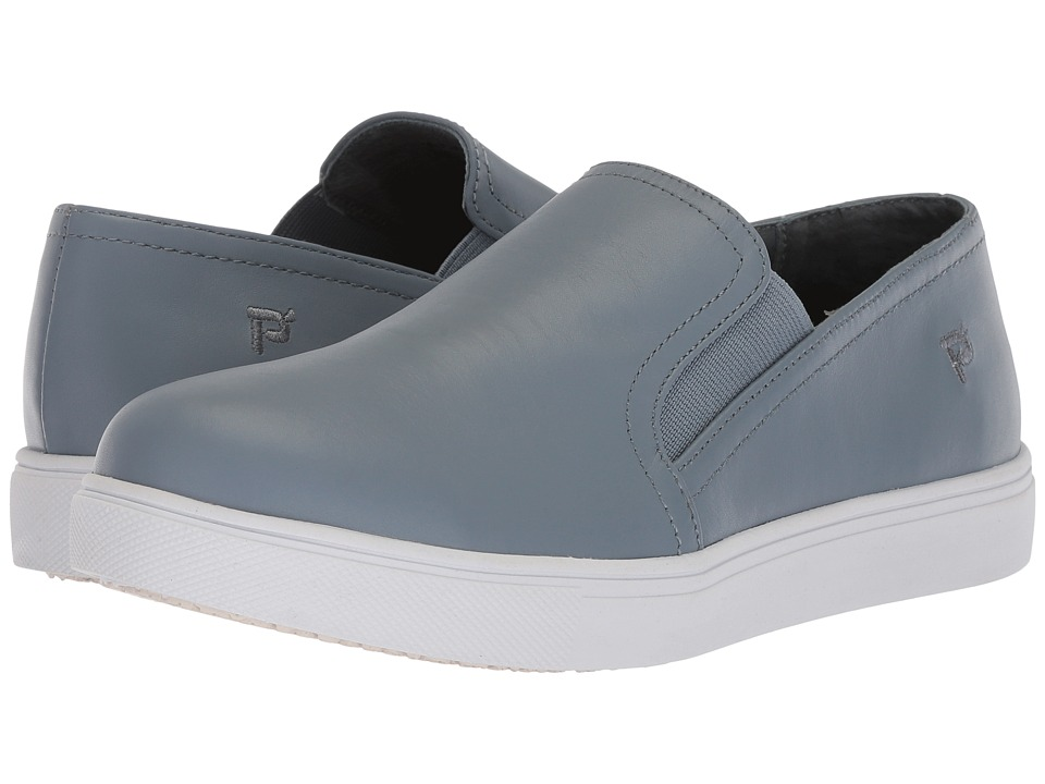 Propet Nyla (Denim) Women's Shoes