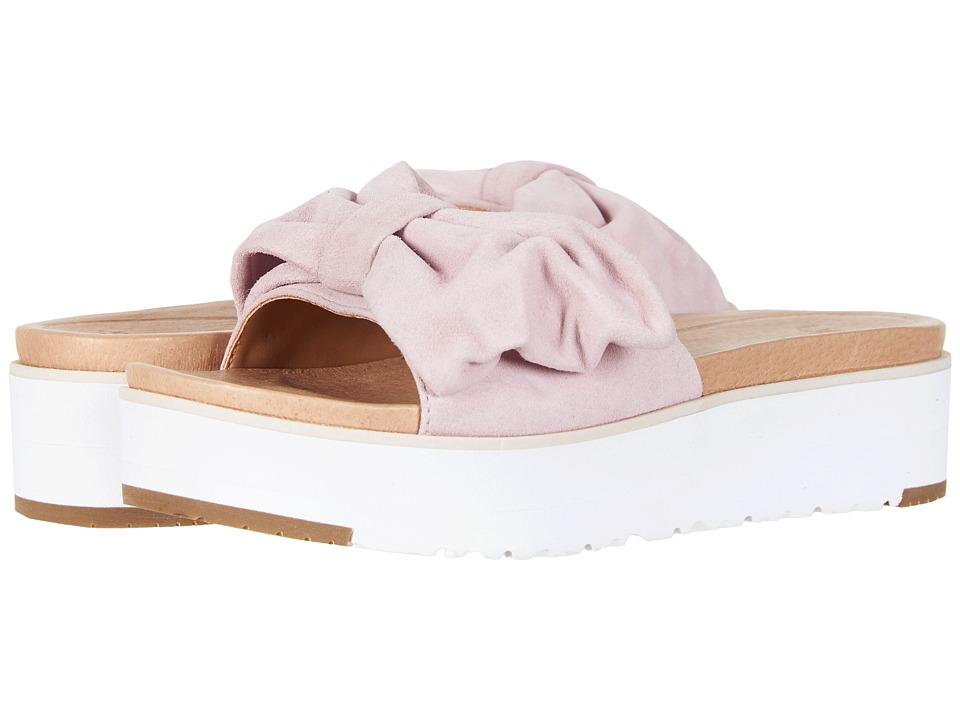 UGG Joan (Seashell Pink) Sandals