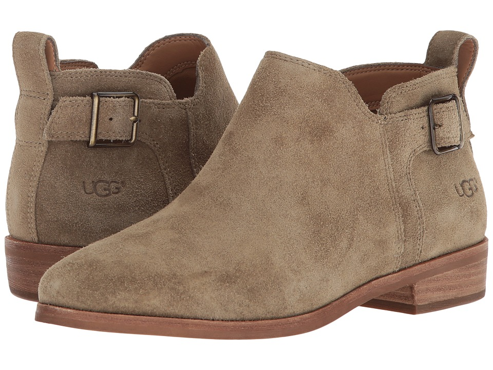 Ugg Kelsea (Antilope) Women's Pull-on Boots