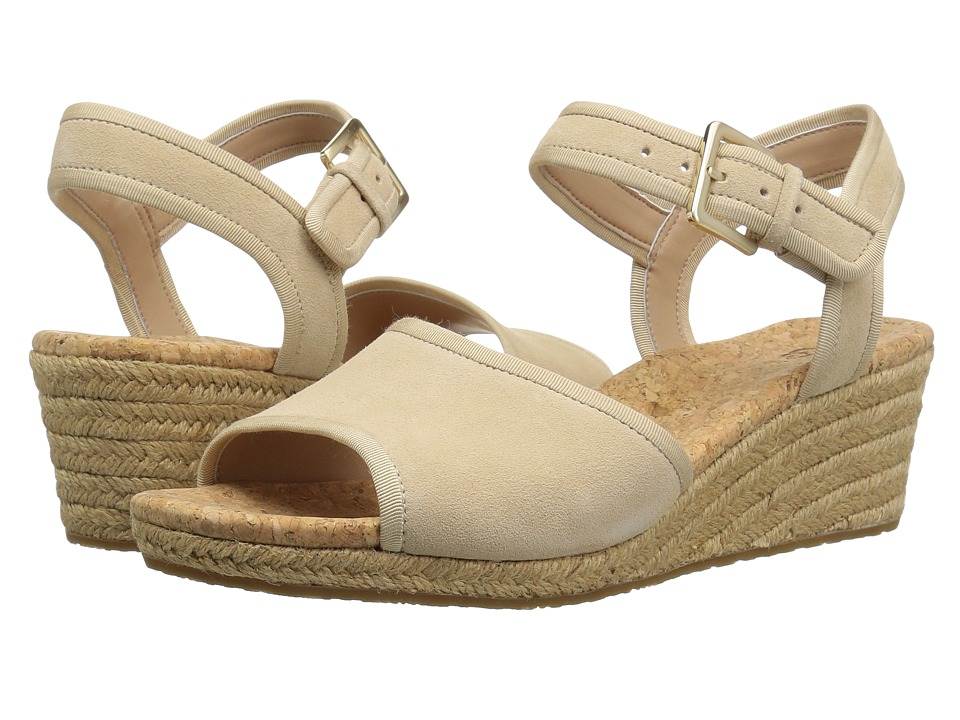 UGG - Maybell (Cream) Women's Sandals