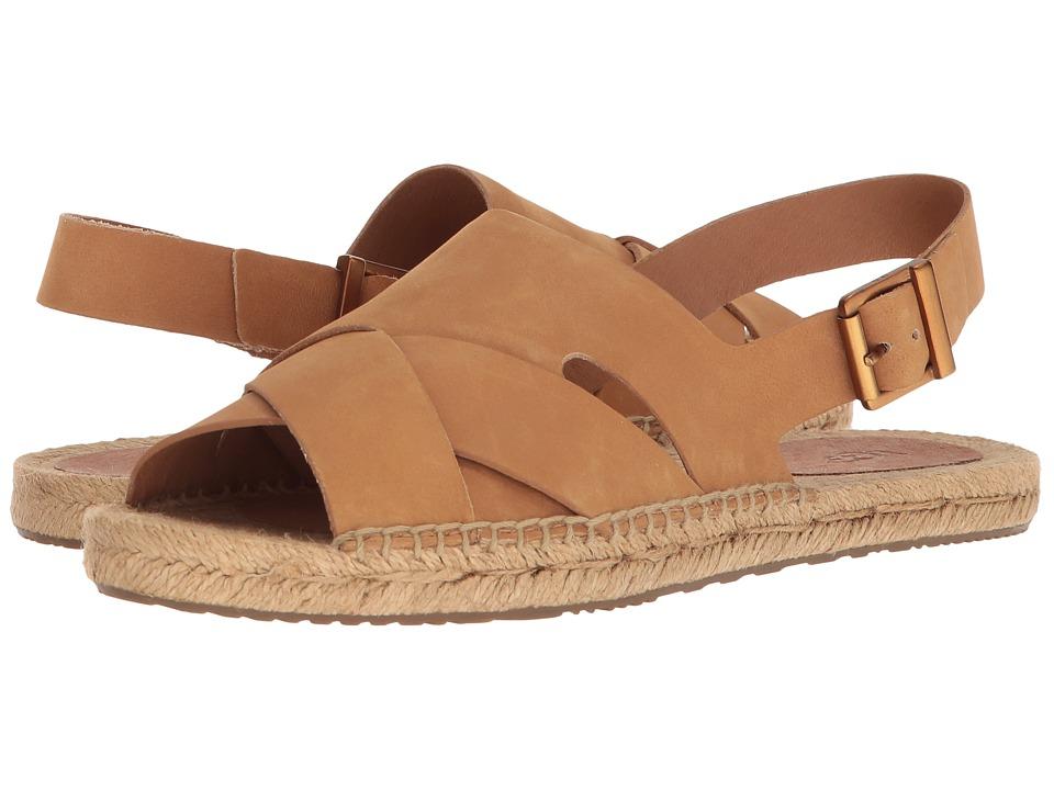 UGG - Marleah (Almond) Women's Sandals