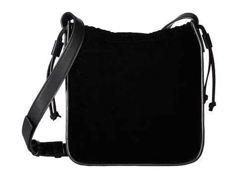 French Connection Dane Crossbody - Black