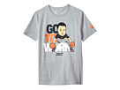 Under Armour Kids Steph Curry30 Go To Work Short Sleeve Tee (Big Kids)