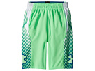 Under Armour Kids Space The Floor Novelty Shorts (Big Kids)