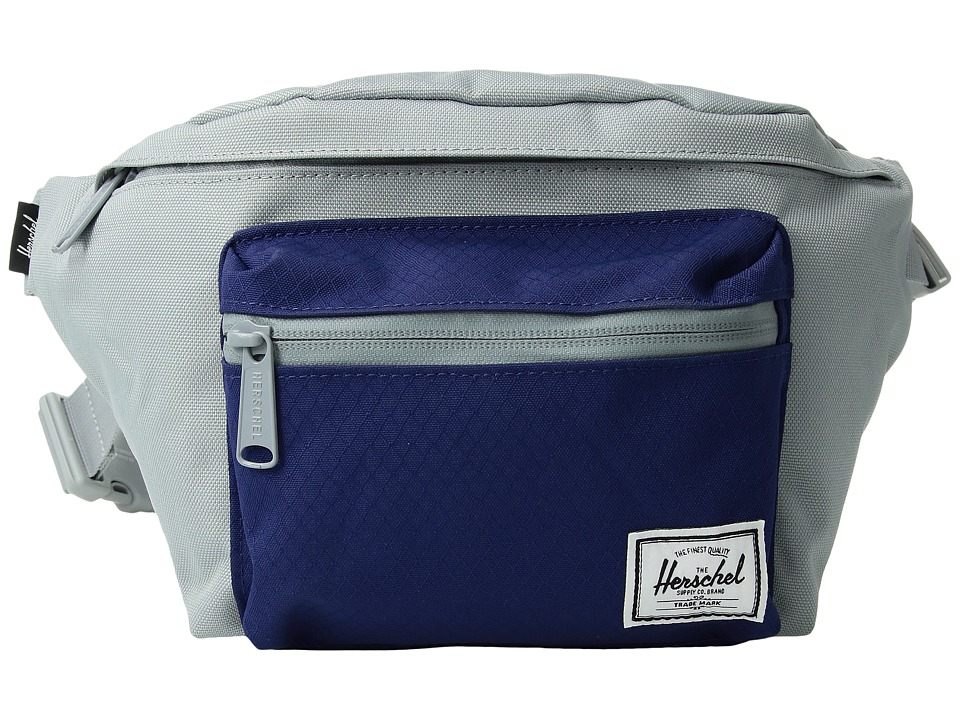 Herschel Supply Co. - Seventeen (Quarry/Blueprint) Travel Pouch