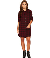 Obey - Fairuza Shirtdress