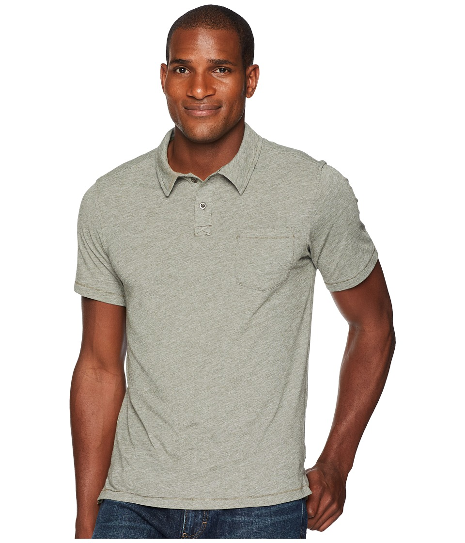 Outdoor Research - Cooper S/S Polotm (Fatigue) Mens Short Sleeve Pullover