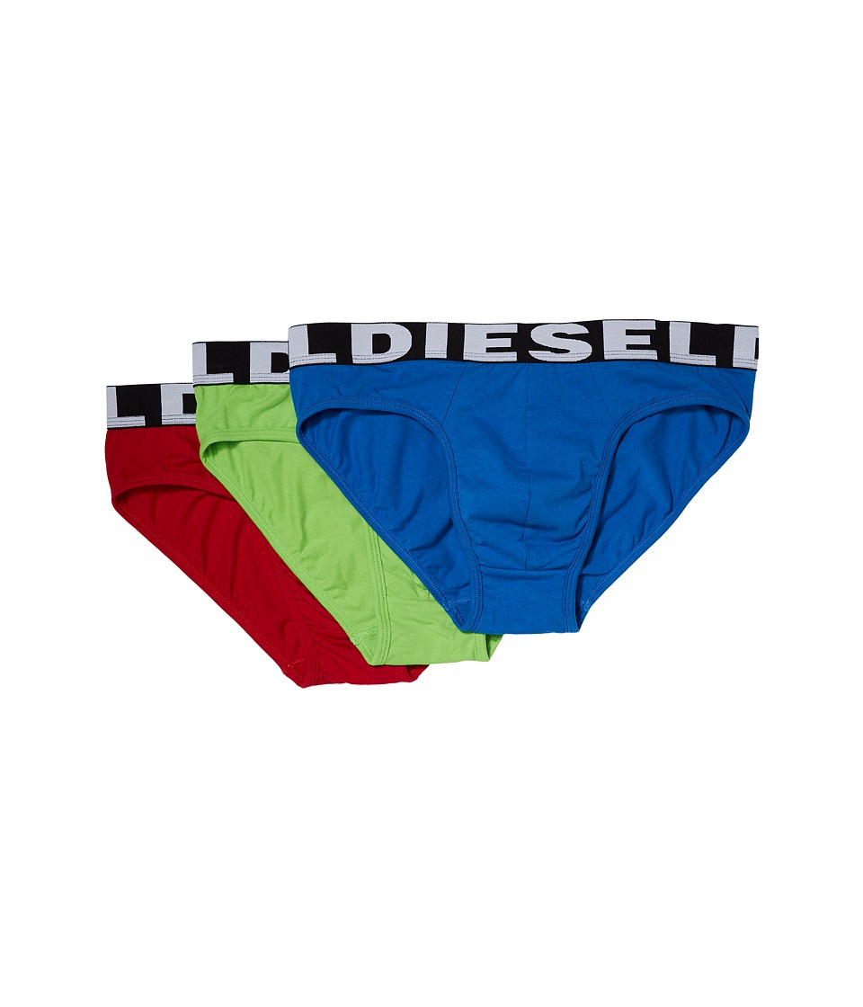 Diesel - Andre 3-Pack Brief AAMT