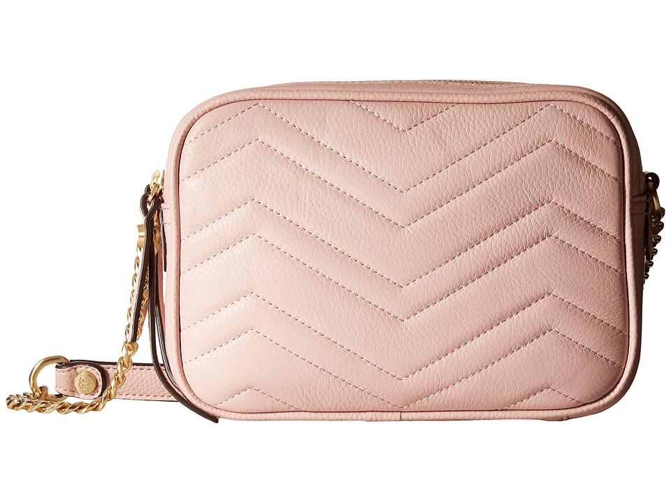 Sam Edelman - Lora Camera Bag (Pink) Handbags