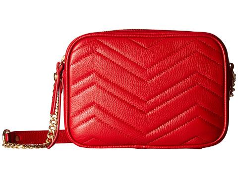 Sam Edelman Lora Camera Bag - Lipstick Red