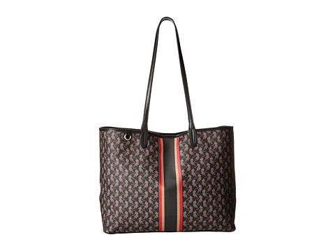 Sam Edelman Micaela Canvas Tote - Black Multi