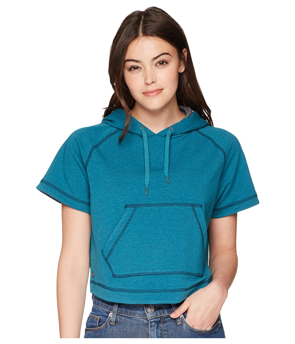 Outdoor Research Sonnet Hoodie (Washed Peacock) Women
