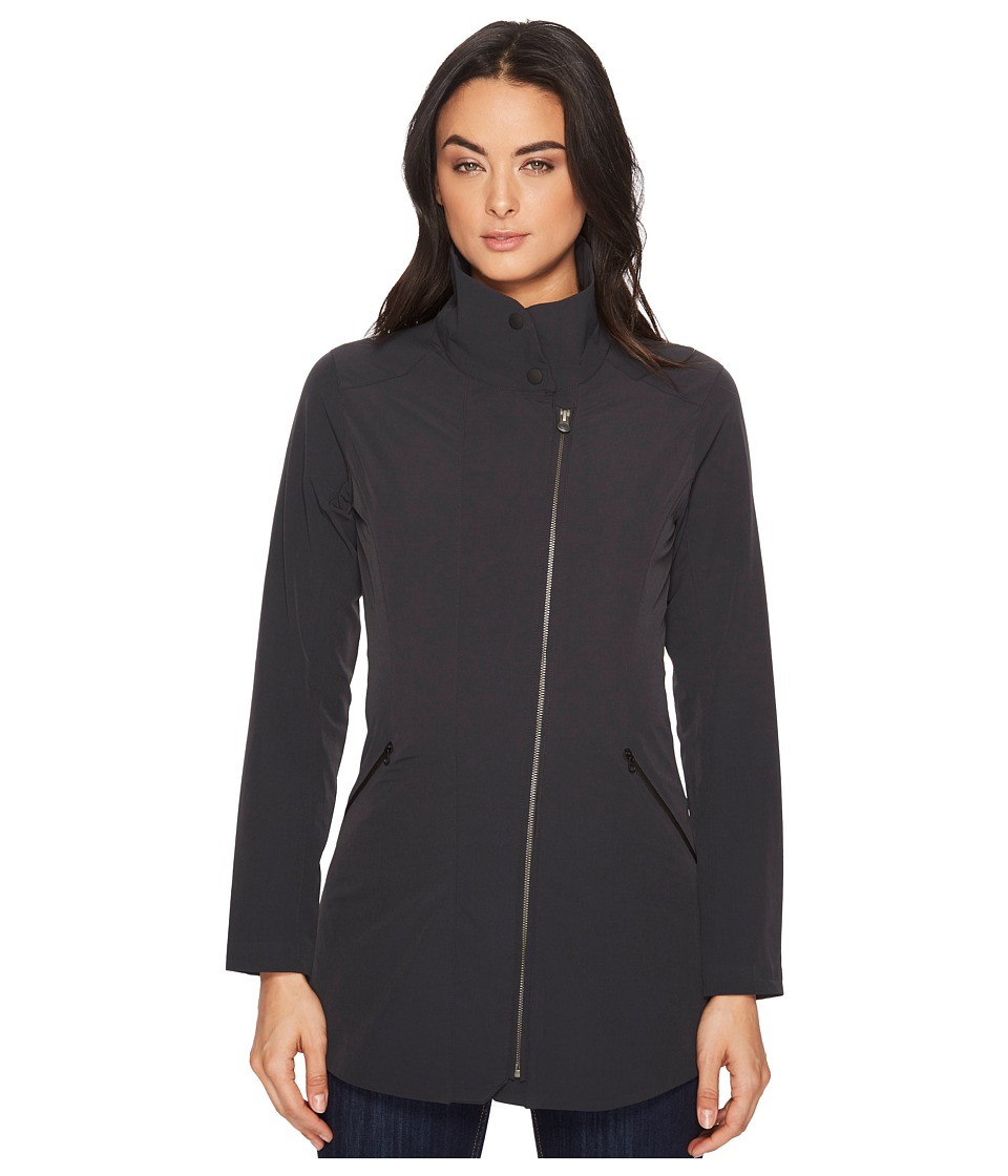 Outdoor Research Prologue Trench (Black) Women's Clothing