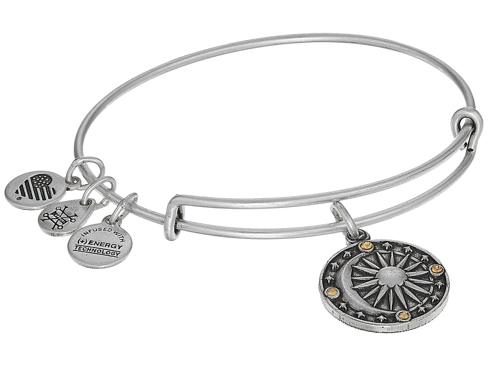 Alex and Ani - Cosmic Balance II Bangle
