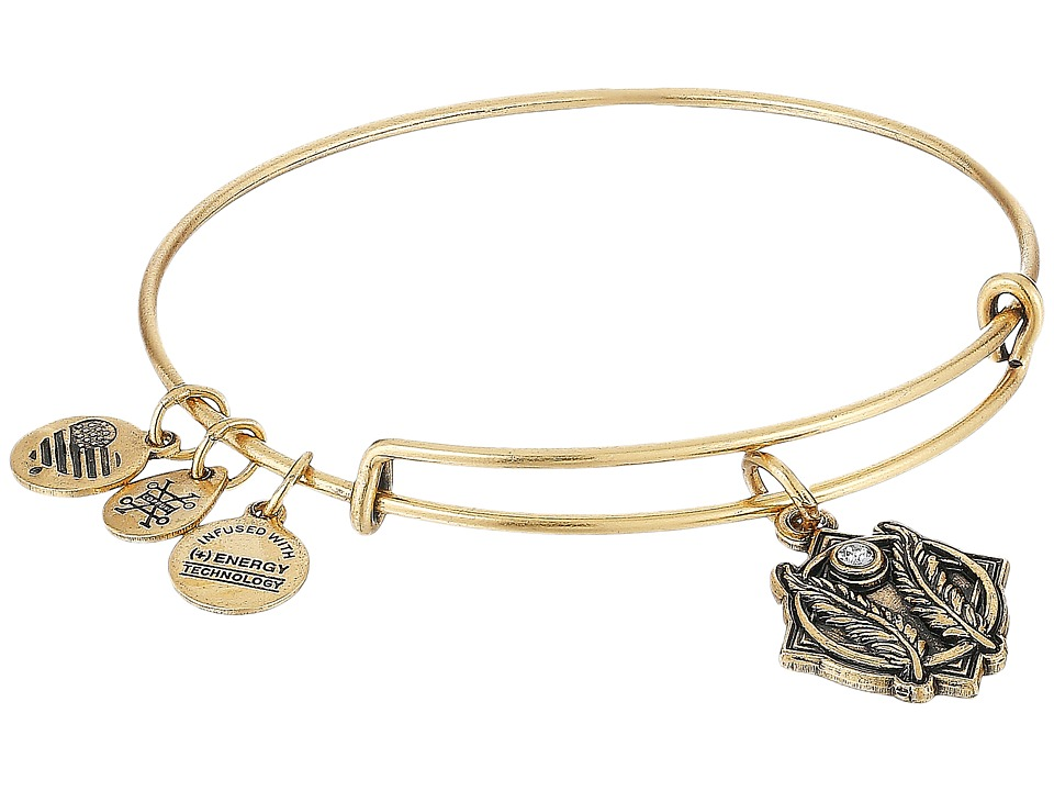 Alex and Ani - Godspeed II Bangle