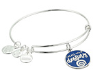 Alex and Ani - Words are Powerful Create Your Destiny Bangle