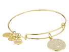 Alex and Ani Alex and Ani Words are Powerful Thankful Bangle