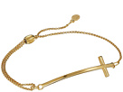 Alex and Ani Cross Pull Chain Bracelet