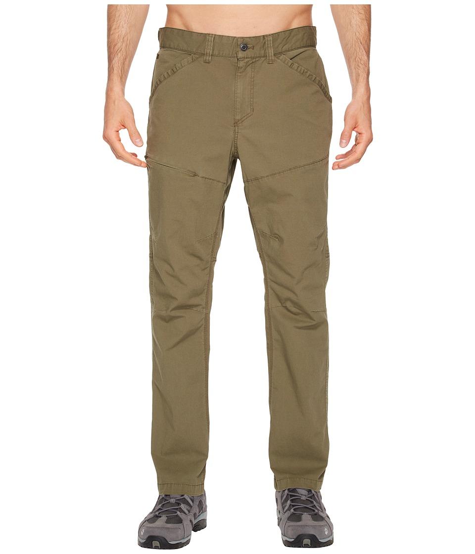 Outdoor Research Wadi Rum Pants 30 (Fatigue) Men