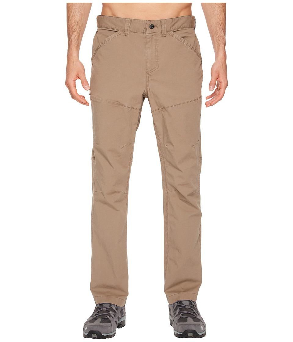 Outdoor Research Wadi Rum Pants 30 (Walnut) Men