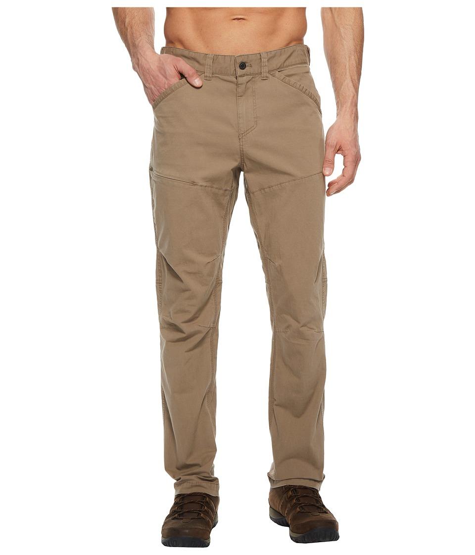 Outdoor Research Wadi Rum Pants 32 (Walnut) Men