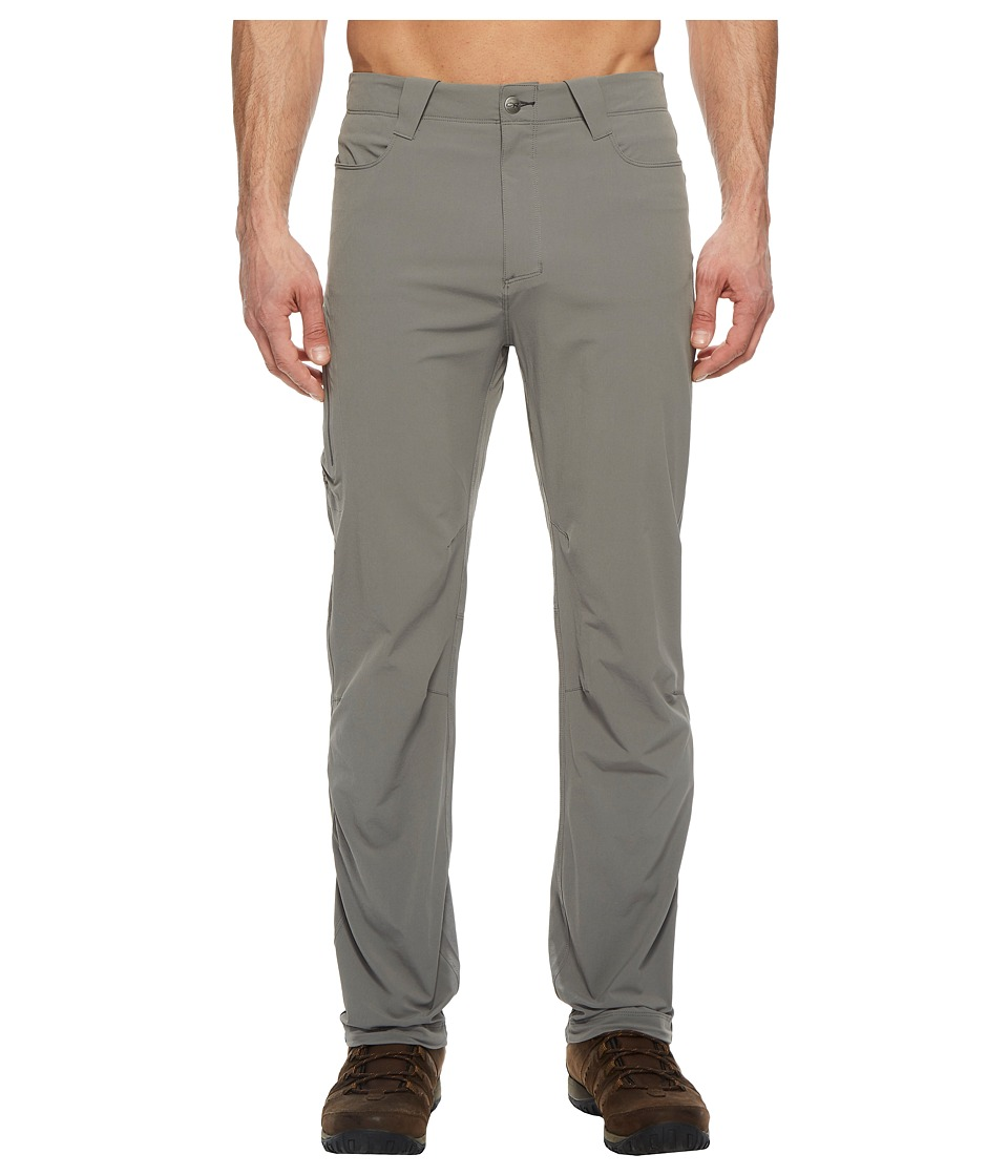 Outdoor Research Ferrosi Pants (Pewter) Men