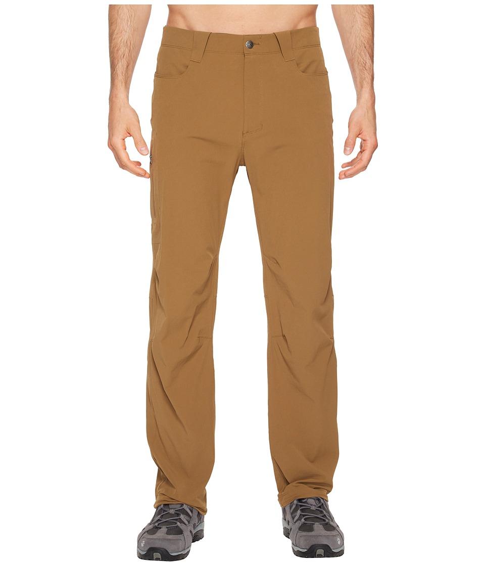 Outdoor Research Ferrosi Pants (Coyote) Men