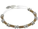 Alex and Ani Quill Bangle