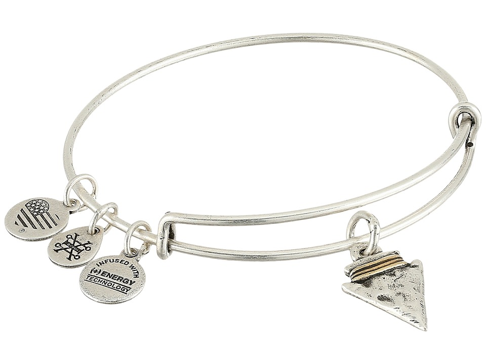 Alex and Ani - Arrowhead Bangle