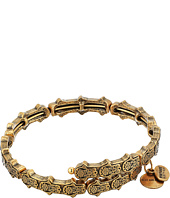 Alex and Ani - Hand of Fatima Wrap Bracelet