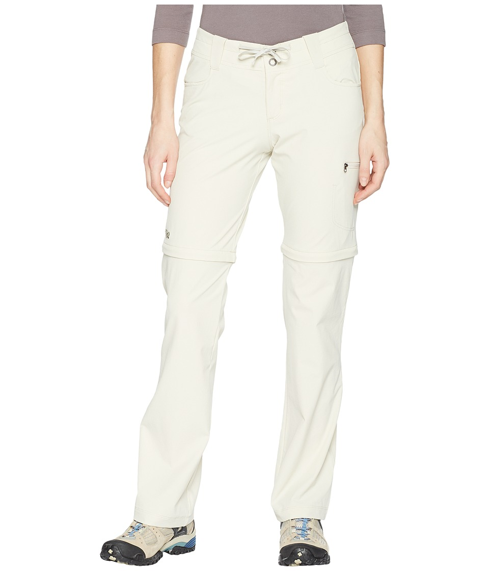 Outdoor Research - Ferrosi Convertible Pants (Sand) Womens Casual Pants