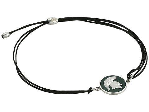 Alex and Ani Kindred Cord Michigan State University Bracelet - Sterling Silver