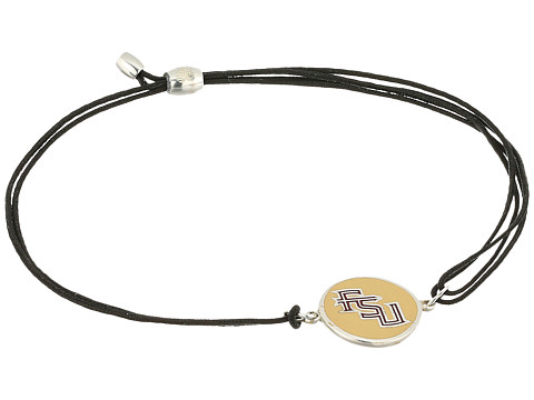 Alex and Ani Kindred Cord Florida State University Bracelet - Sterling Silver