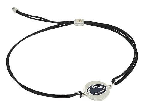 Alex and Ani Kindred Cord Pennsylvania State University Bracelet - Sterling Silver