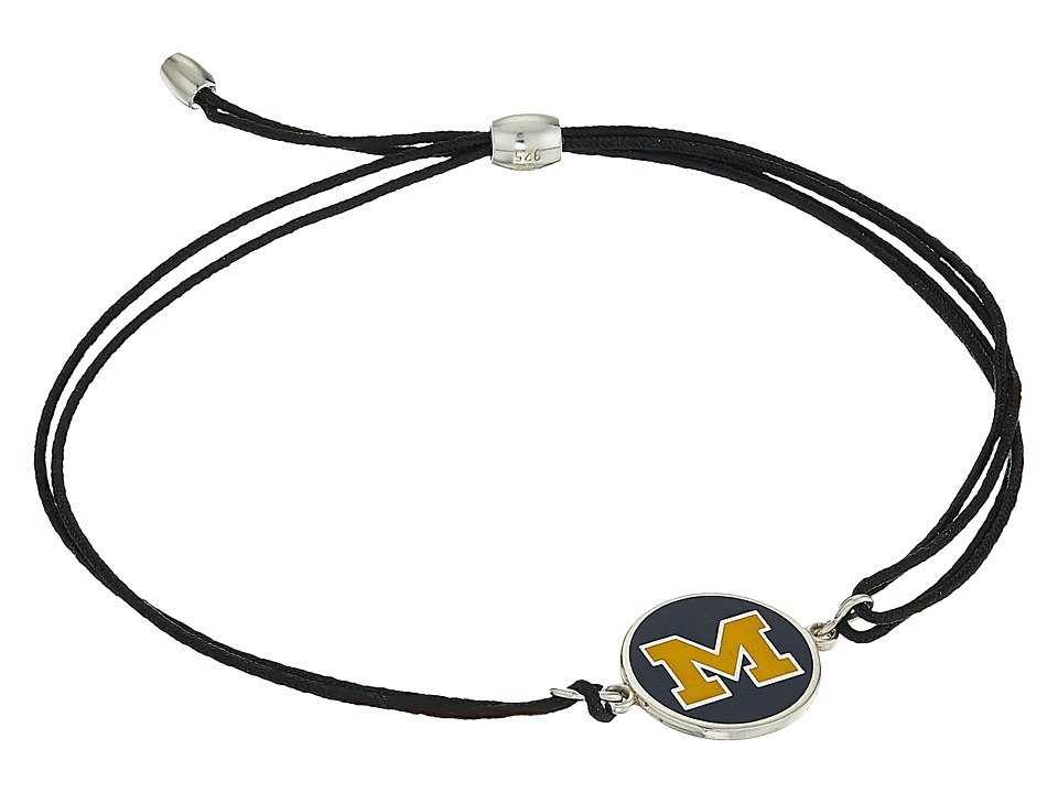 Alex and Ani - Kindred Cord University of Michigan Bracelet