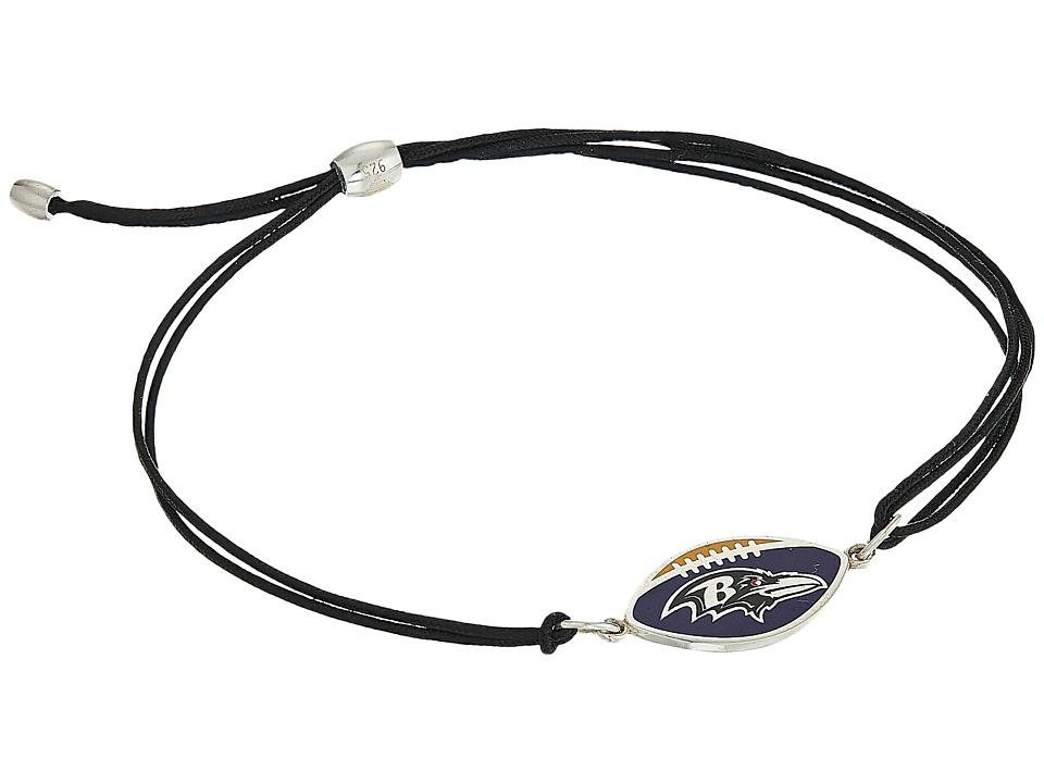 Alex and Ani - Kindred Cord Baltimore Ravens Bracelet