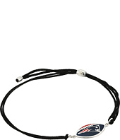 Alex and Ani - Kindred Cord New England Patriots Bracelet
