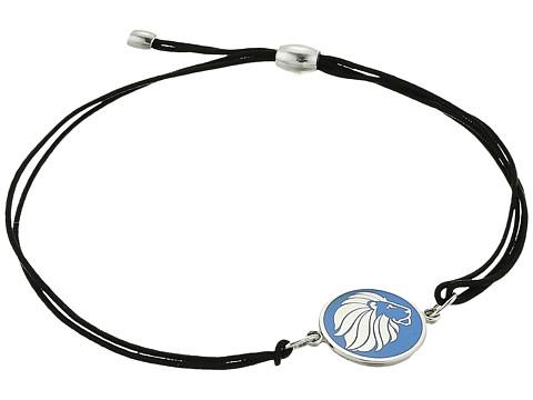 Alex and Ani Kindred Cord Alpha Delta Pi Bracelet - Sterling Silver
