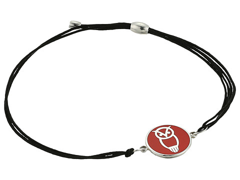 Alex and Ani Kindred Cord Chi Omega Bracelet - Sterling Silver
