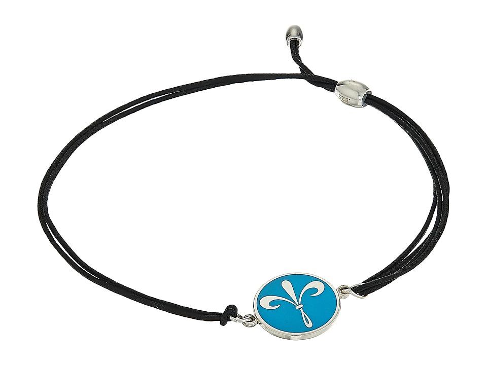 Alex and Ani - Kindred Cord Kappa Kappa Gamma Bracelet