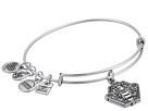 Alex and Ani Charity By Design Queen Bee Bangle