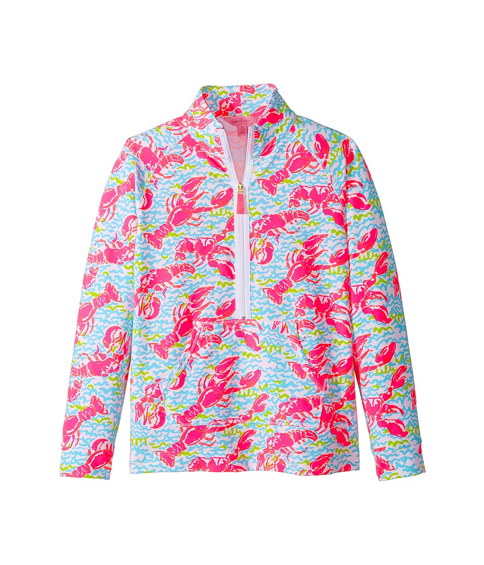 Lilly Pulitzer Kids - Little Skipper Popover