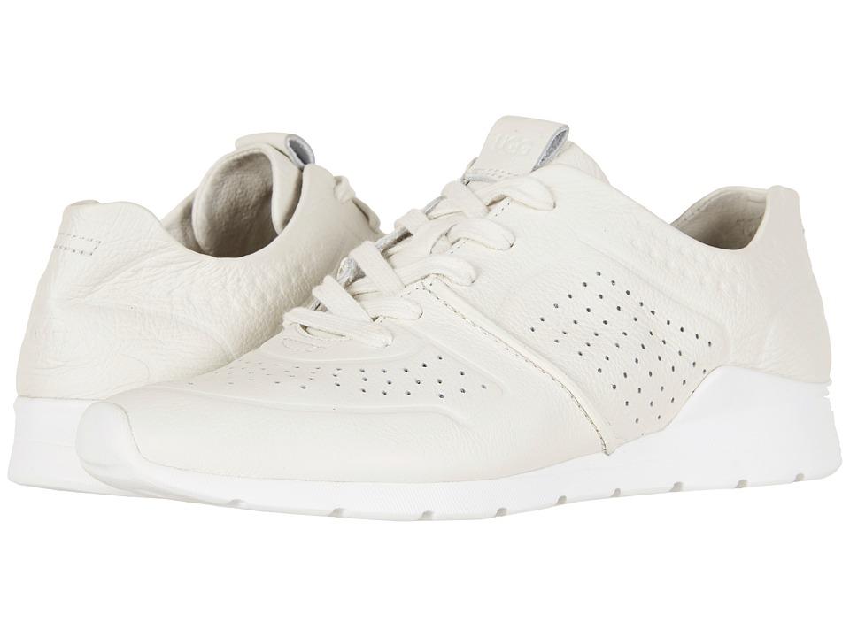 UGG Tye (White) Women's Shoes